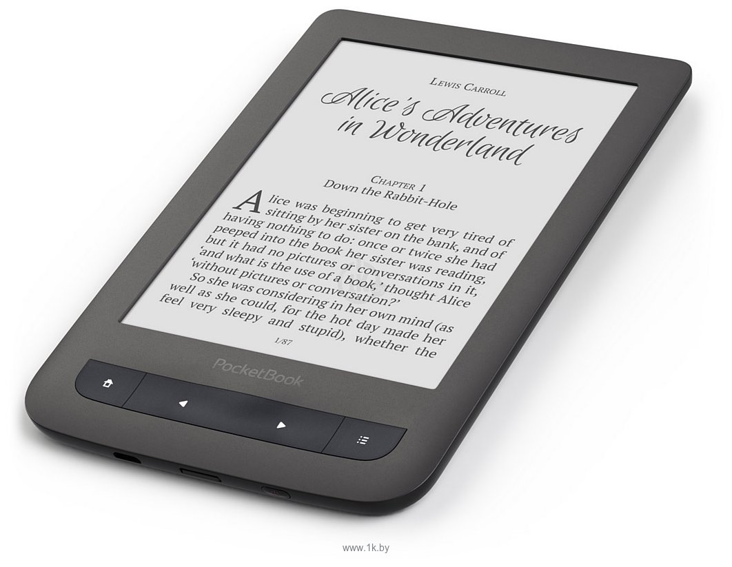 Фотографии PocketBook Touch Lux 3