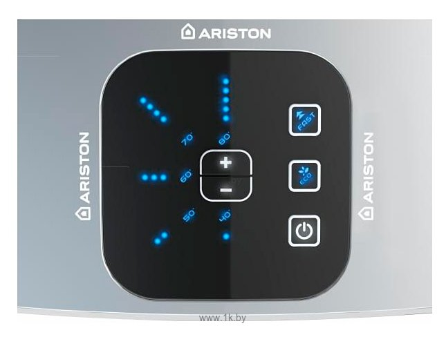 Фотографии Ariston ABS VLS EVO INOX PW 50
