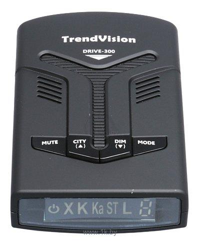 Фотографии TrendVision Drive-300