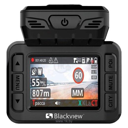 Фотографии Blackview COMBO 2 GPS/GLONASS