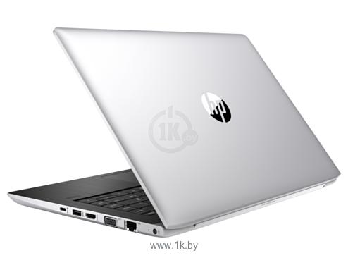 Фотографии HP ProBook 440 G5 (2RS35EA)