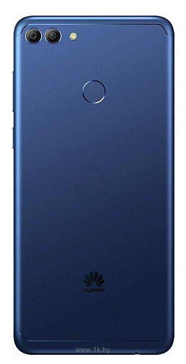 Фотографии Huawei Y9