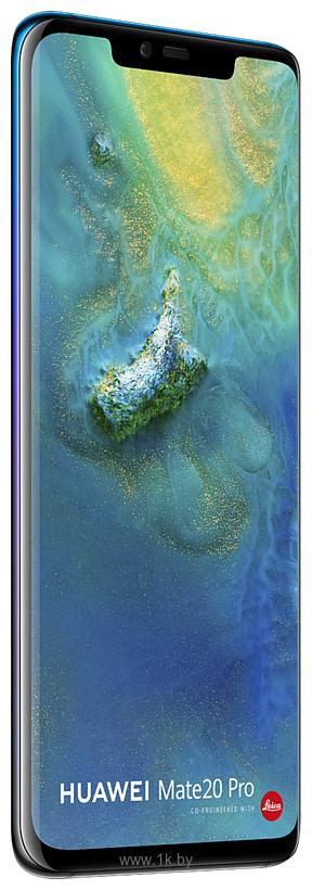 Фотографии Huawei Mate 20 Pro 6/128Gb (LYA-L29)