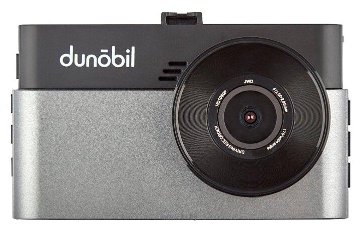 Фотографии Dunobil Graphite Duo