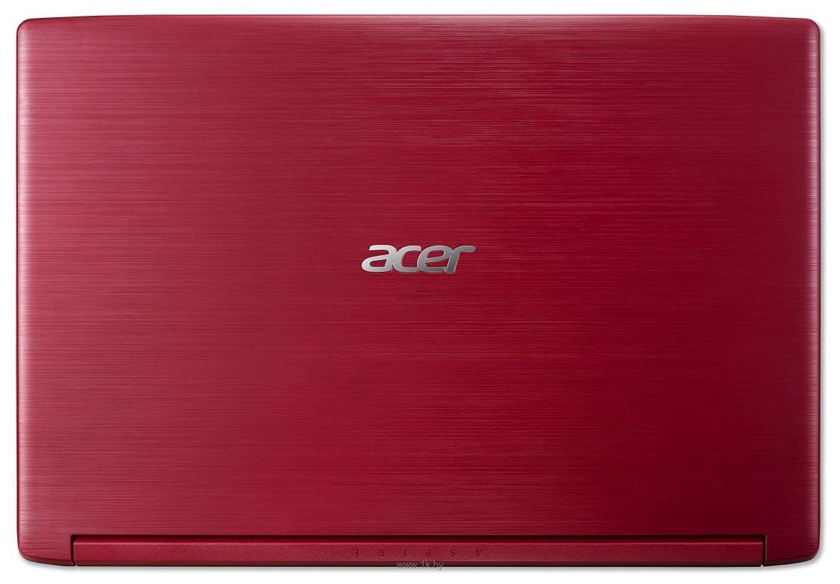 Фотографии Acer Aspire 3 A315-53-3830 (NX.H40ER.001)