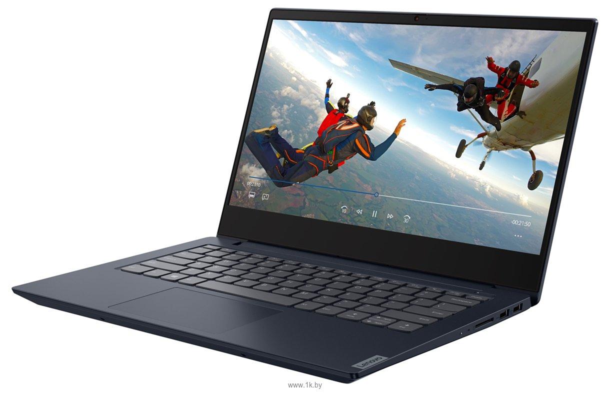 Фотографии Lenovo IdeaPad S340-15IWL (81N800B5RE)
