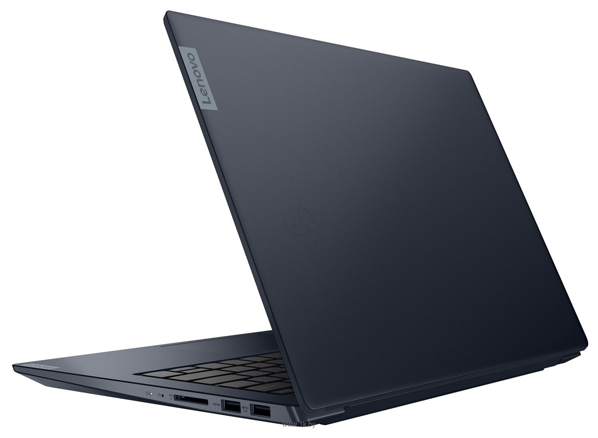 Фотографии Lenovo IdeaPad S340-15IWL (81N800B5RE)