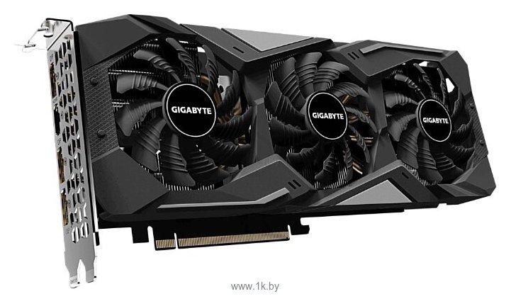 Фотографии GIGABYTE GeForce RTX 2060 SUPER GAMING OC 3X