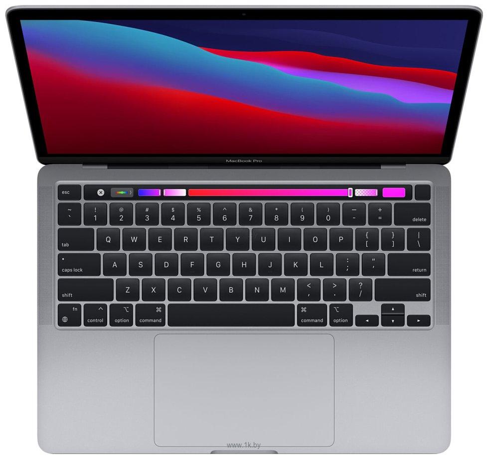 "Фотографии Apple Macbook Pro 13"" M1 2020 (Z11B0004T)"