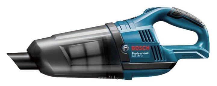 Фотографии Bosch GAS 18