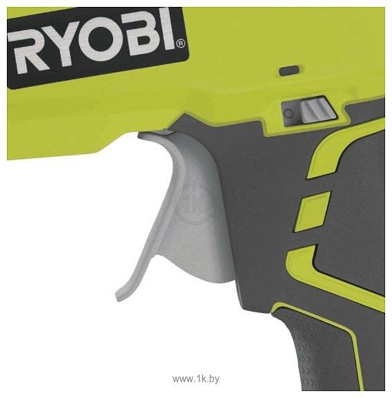 Фотографии Ryobi R18GLU-0
