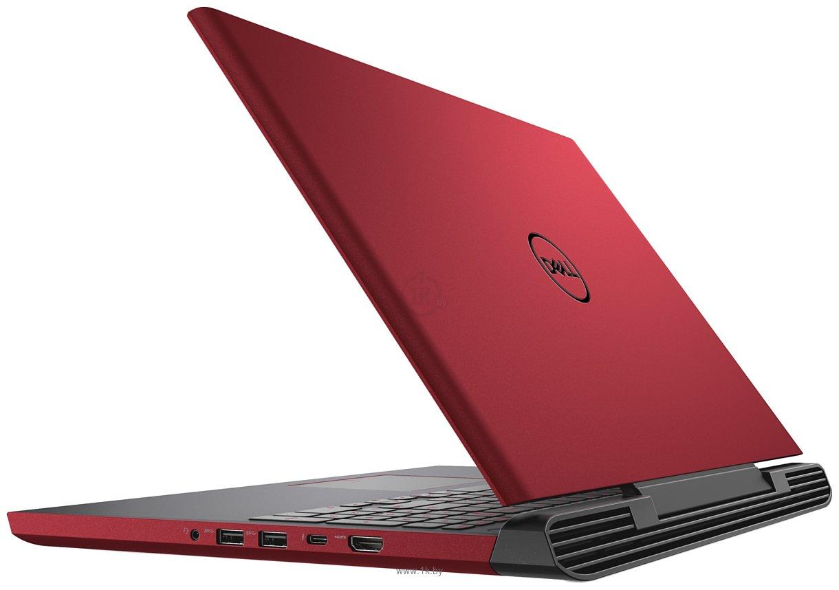 Фотографии Dell G5 15 5587 (G515-7305)