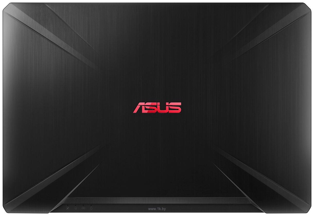 Фотографии ASUS TUF Gaming FX504GD-E41011