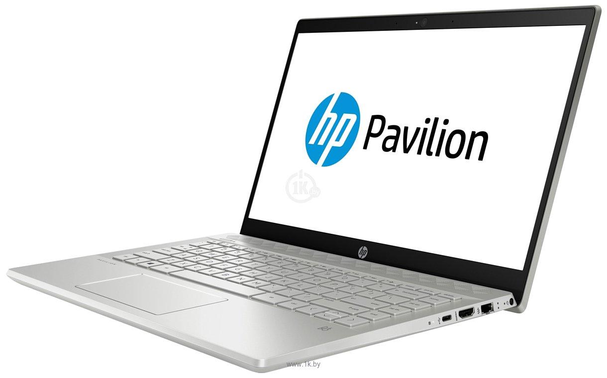 Фотографии HP Pavilion 14-ce1010ur (5VZ68EA)