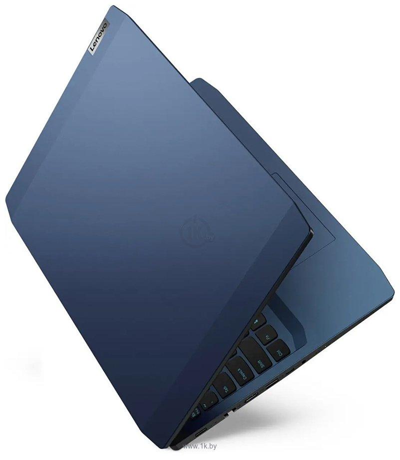 Фотографии Lenovo IdeaPad Gaming 3 15IMH05 (81Y4006VRU)