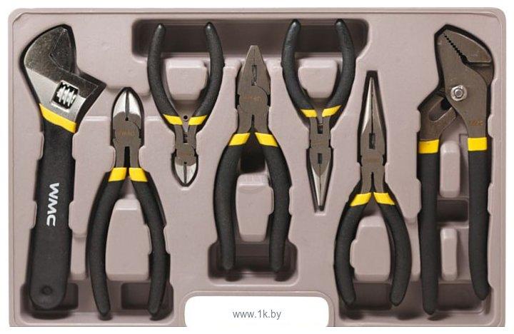 Фотографии WMC Tools 30135 135 предметов