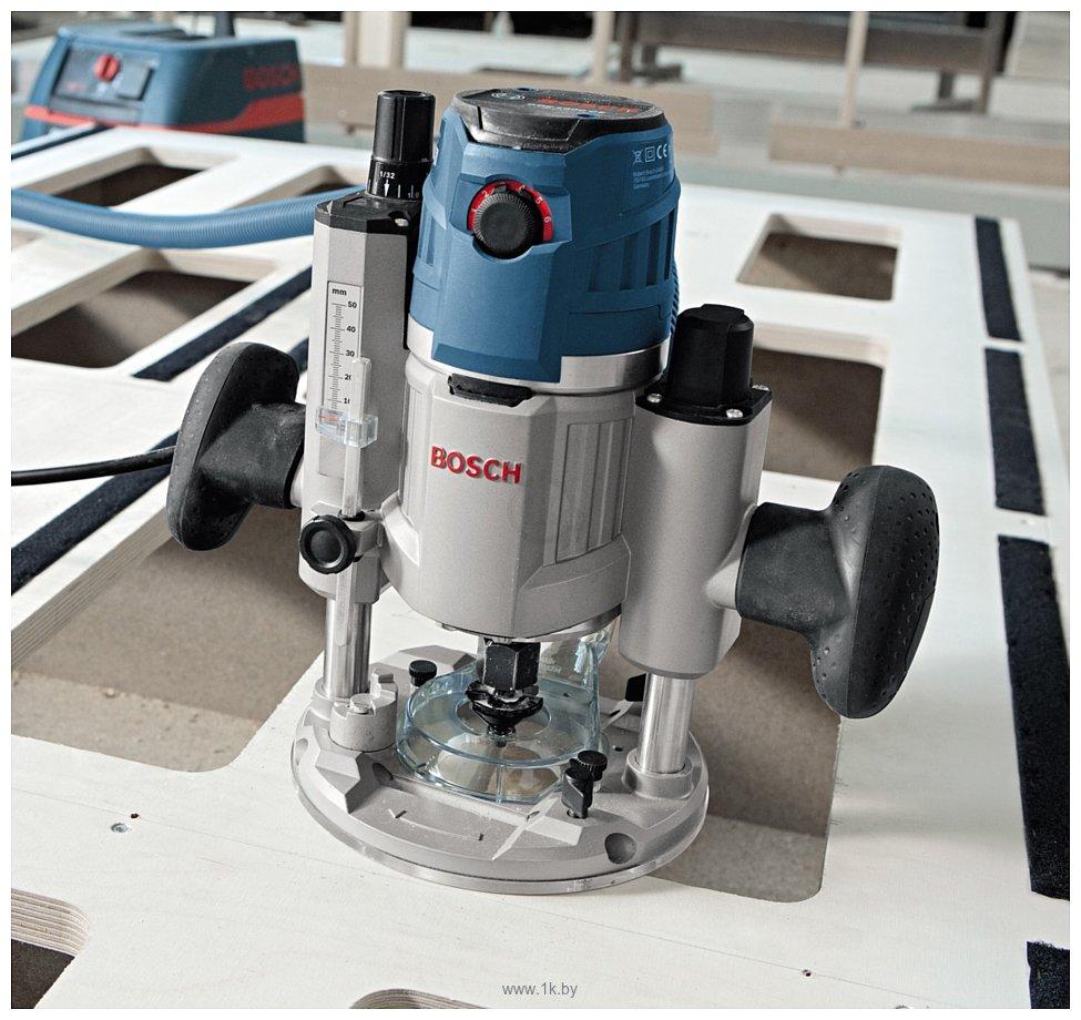Фотографии Bosch GOF 1600 CE (0601624000)