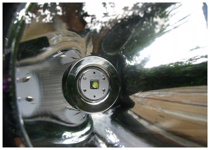 Фотографии Яркий луч S-300A