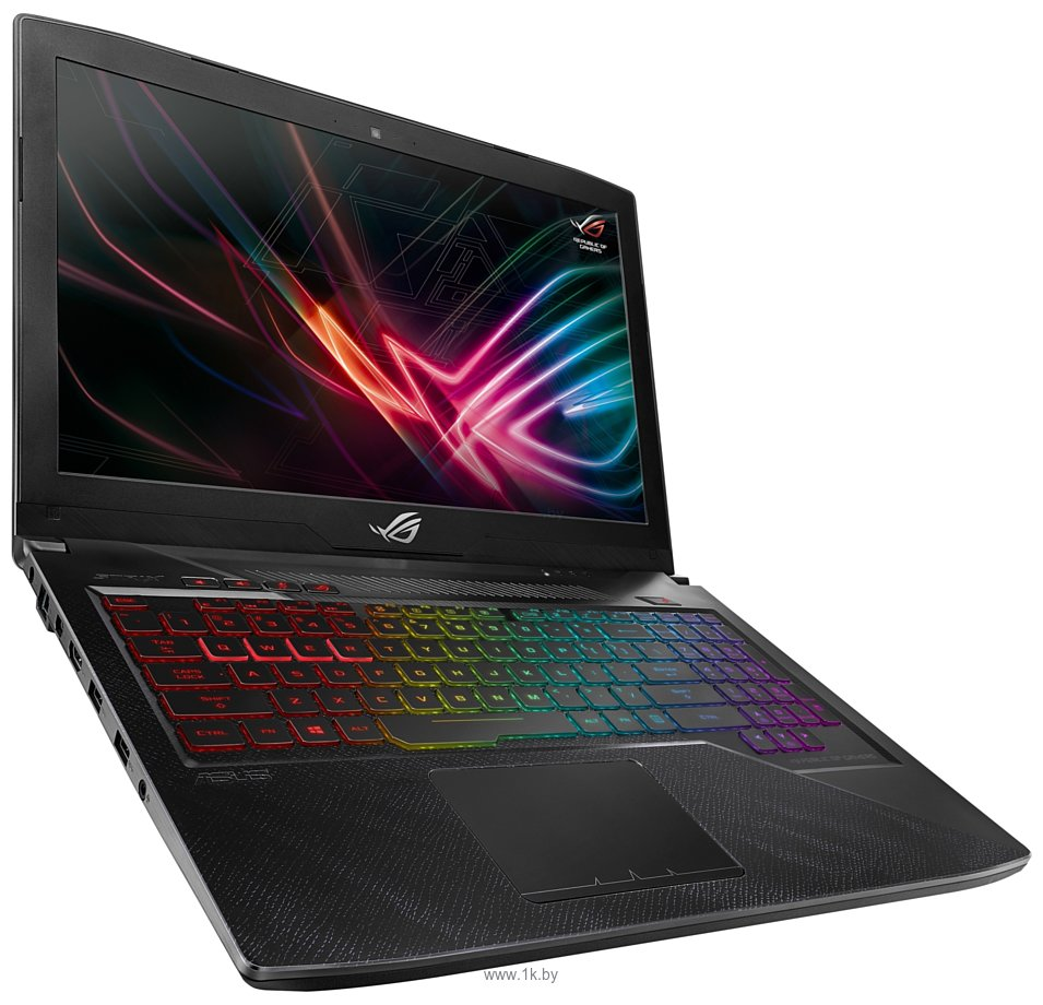 Фотографии ASUS Strix Hero Edition GL503VD-GZ368T