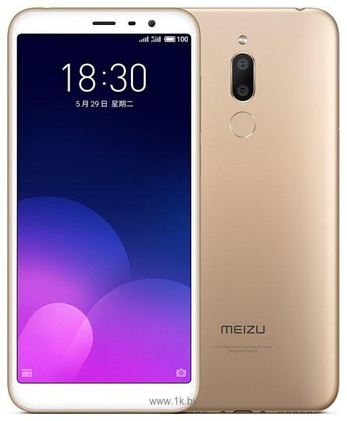 Фотографии Meizu M6T 2/16Gb