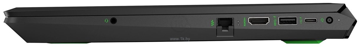 Фотографии HP Gaming Pavilion 15-cx0042ur (4PS16EA)