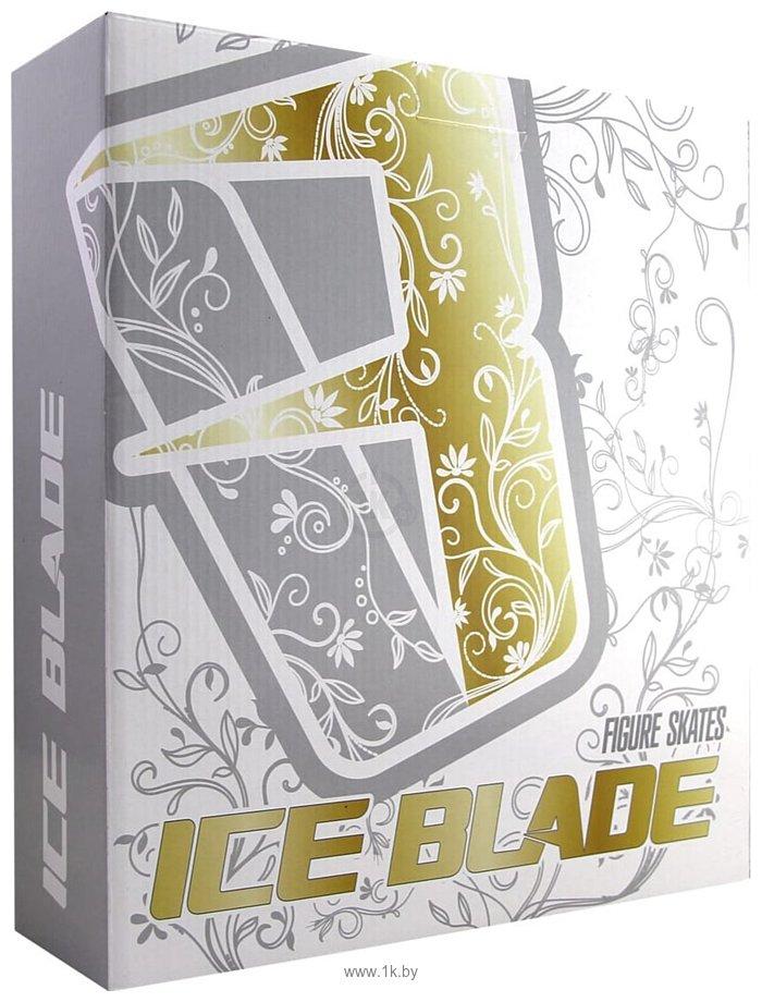 Фотографии ICE BLADE Atica (детские)