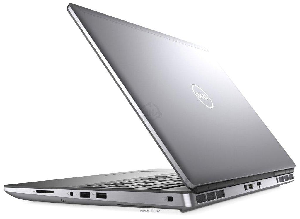 Фотографии Dell Precision 15 7550-5430