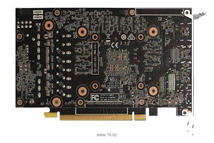 Фотографии ZOTAC GeForce GTX 1660 SUPER 6144MB Twin Fan (ZT-T16620F-10L)