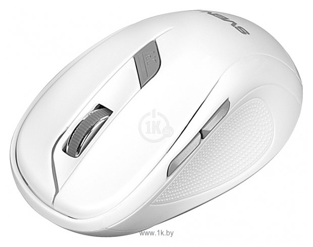 Фотографии Sven Elegance 5900 Wireless White USB