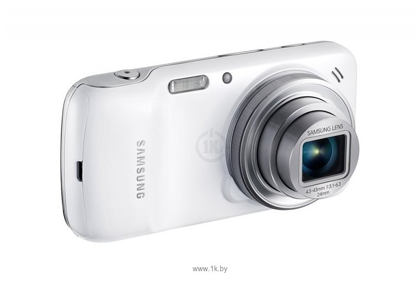 Фотографии Samsung Galaxy S4 Zoom 4G C105