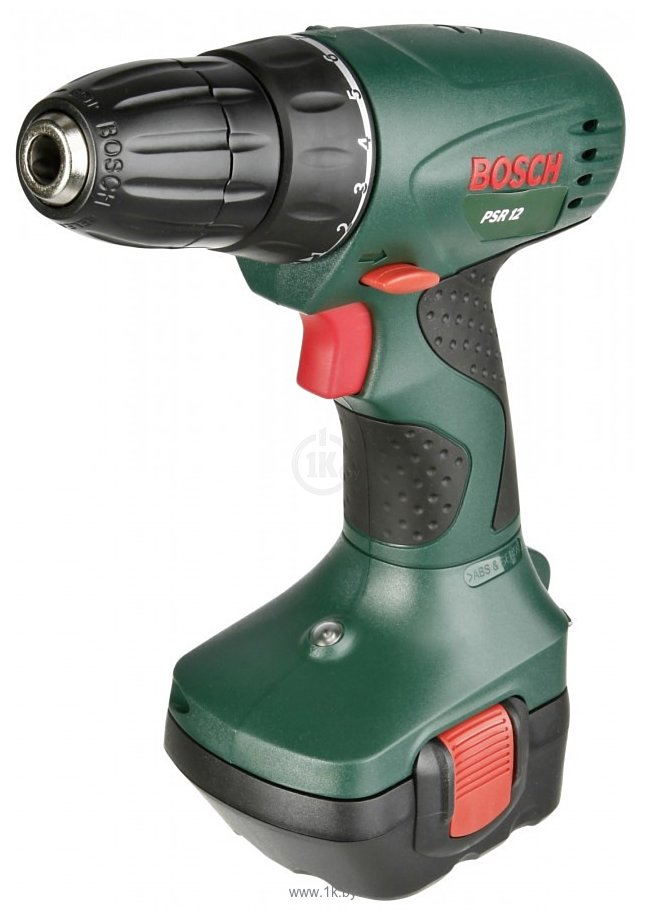 Фотографии Bosch PSR 12 (0603955520)