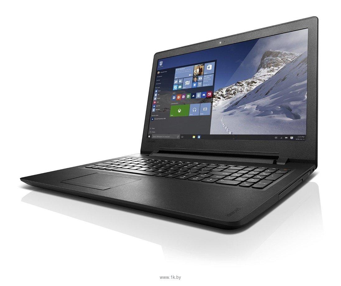 Фотографии Lenovo IdeaPad 110-15ACL (80TJ004DRK)