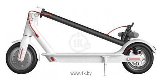 Фотографии Xiaomi Mijia Electric Scooter