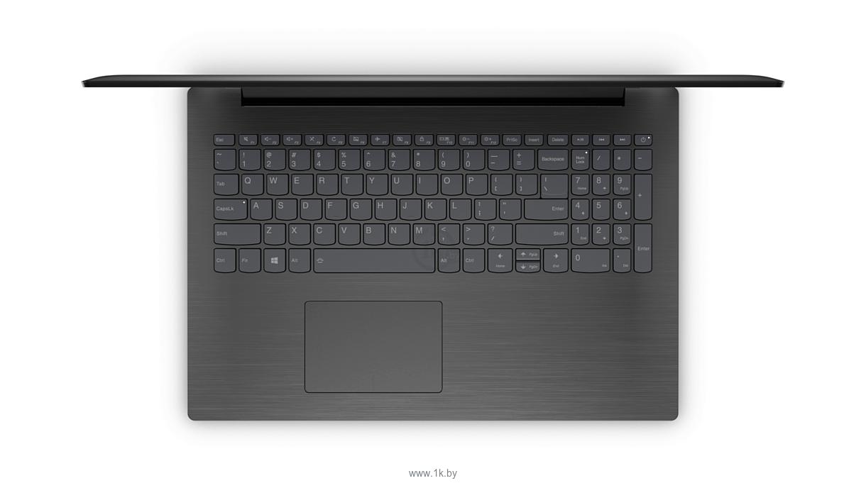 Фотографии Lenovo IdeaPad 320-15AST (80XV000ERU)