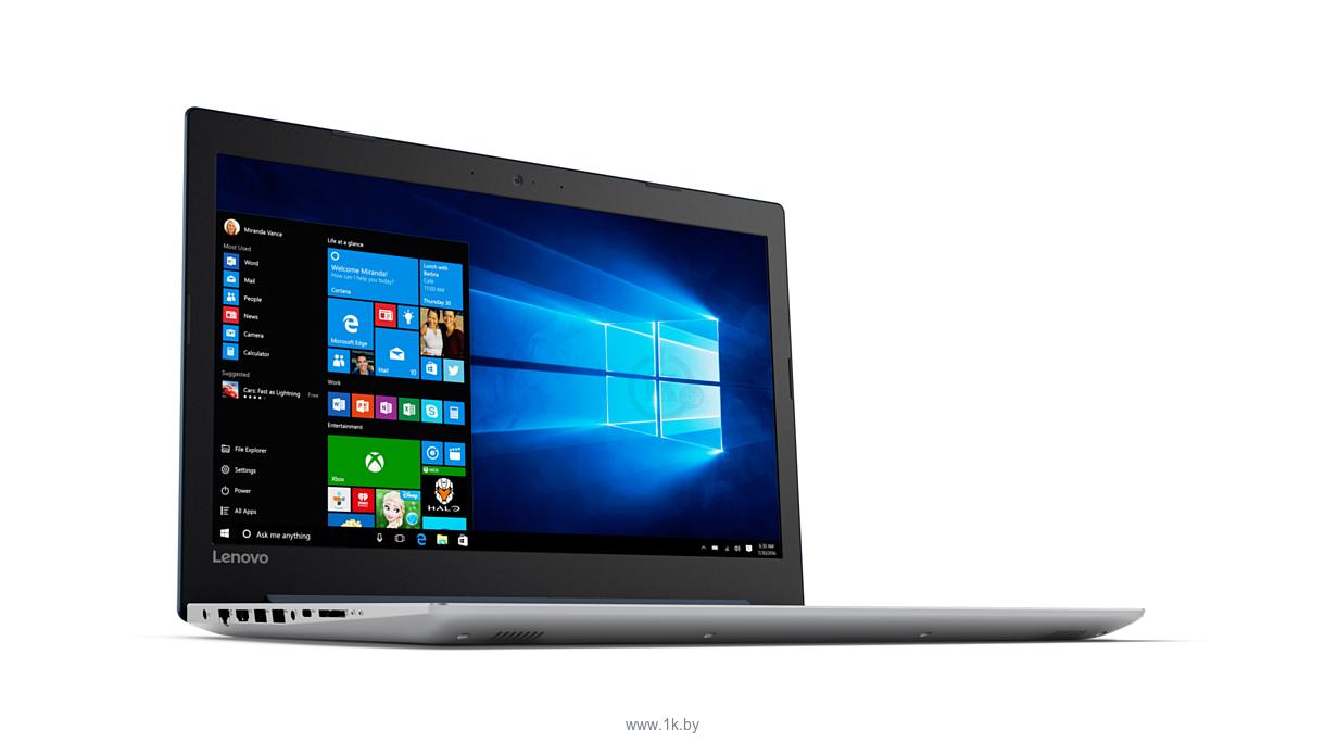 Фотографии Lenovo IdeaPad 320-15ISK (80XH01MKRU)
