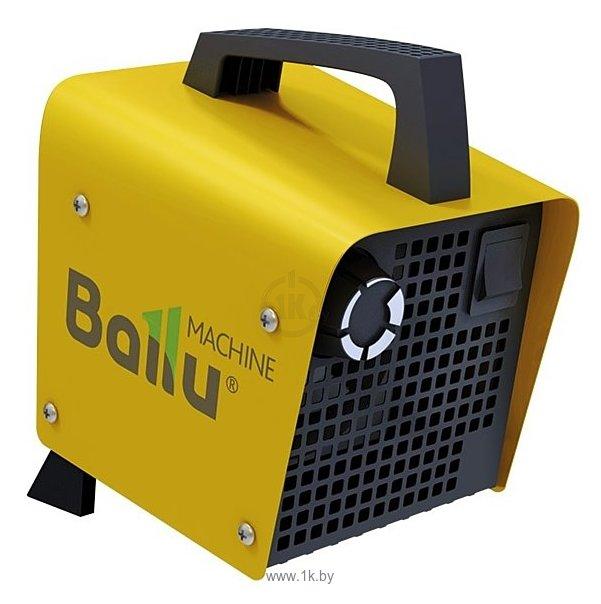 Фотографии Ballu BKN-5