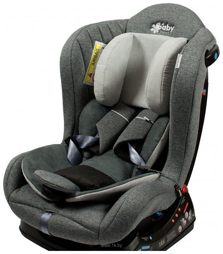 Фотографии Baby Protect Optima