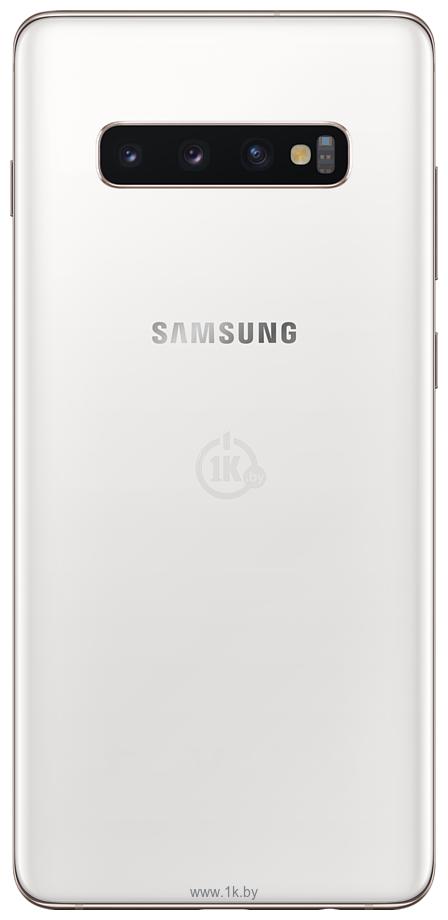 Фотографии Samsung Galaxy S10+ G975 8/128Gb Exynos 9820