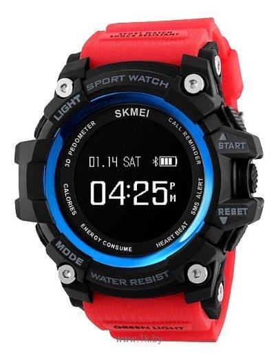 Фотографии SKMEI Smart Watch 1188