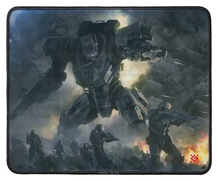 Фотографии Defender Target MKP-350