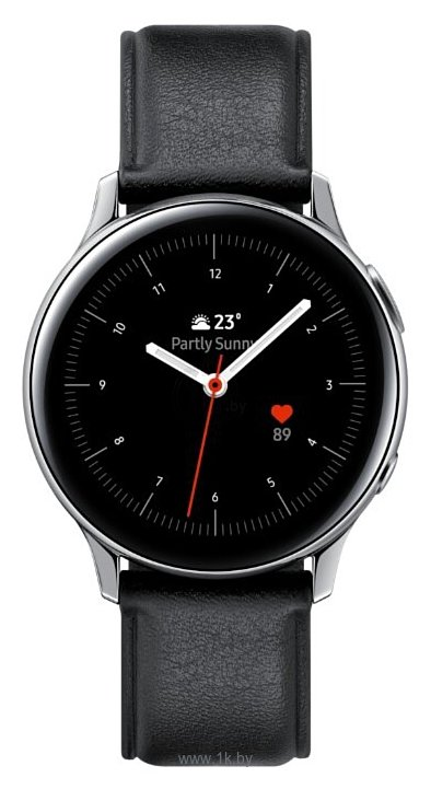 Фотографии Samsung Galaxy Watch Active2 cталь 40 мм