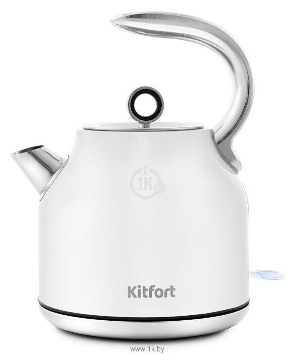 Фотографии Kitfort KT-675