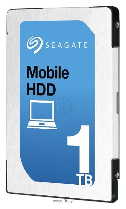 Фотографии Seagate ST1000LM035