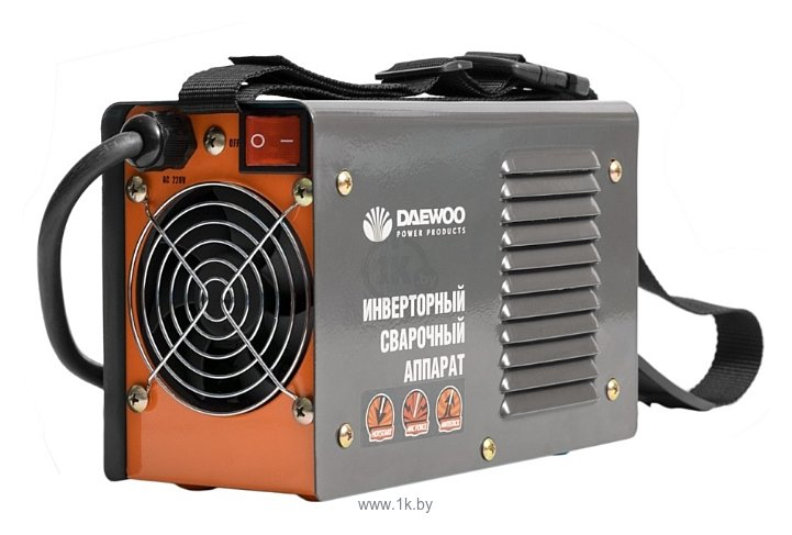Фотографии Daewoo Power Products MINI DW-220I MMA