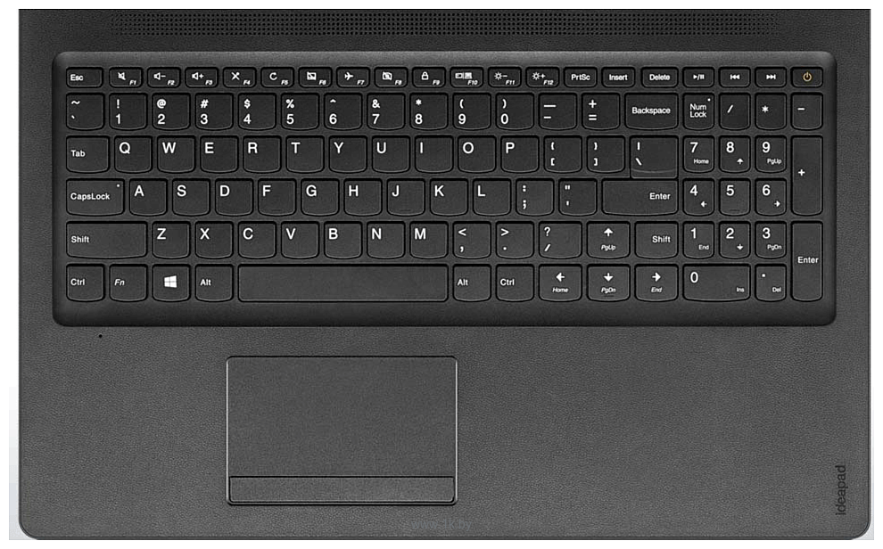 Фотографии Lenovo IdeaPad 110-15ACL (80TJ004GRK)