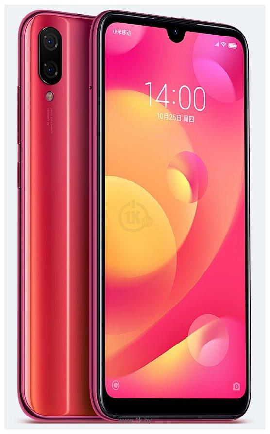Фотографии Xiaomi Mi Play 4/64Gb (международная версия)