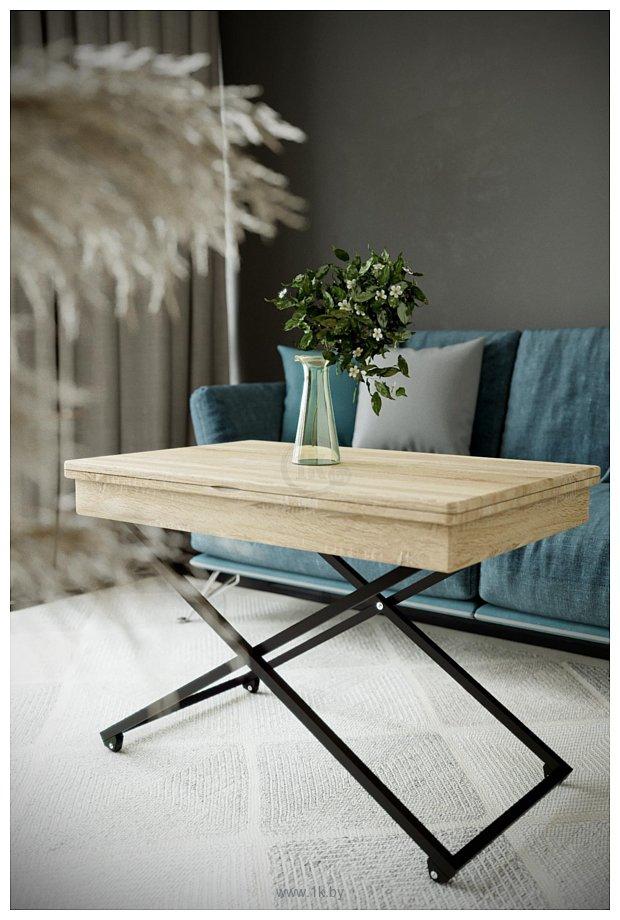 Фотографии Калифорния мебель Андрэ Loft (дуб сонома)