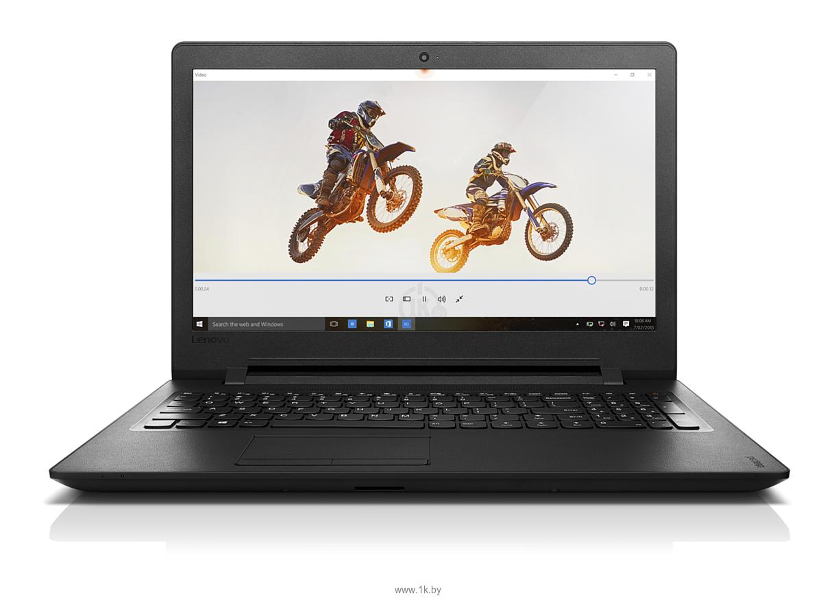 Фотографии Lenovo IdeaPad 110-15IBR (80T700D0PB)
