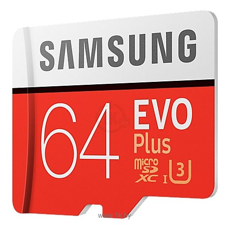 Фотографии Samsung MB-MC64GA
