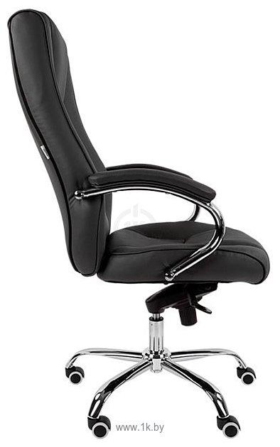 Фотографии Русские кресла РК-100 Хром (серый)